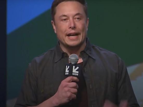 «Спасибо, сэр, ха-ха»: Илон Маск по-русски ответил Рогозину на поздравление