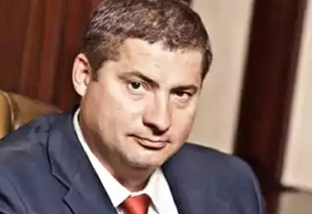Криминальная «одиссея» адвоката Ковбасюка