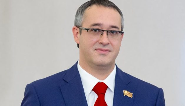 Московский единоросс-миллиардер Шапошников рассказал, откуда взялось его колоссальное состояние