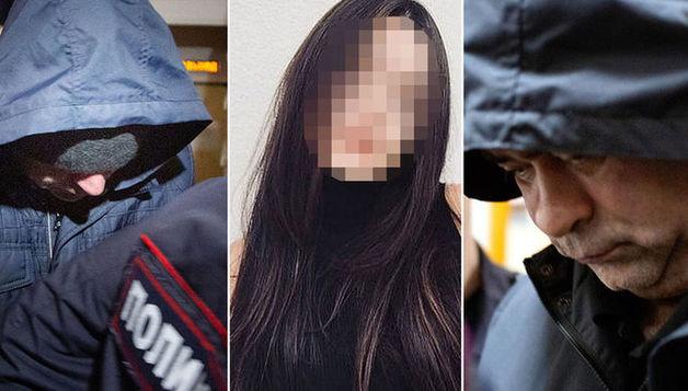 Верховный суд Башкирии оправдал участников сексуального скандала в отделе МВД Уфы