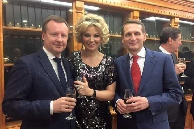 Кондрашов Станислав Дмитриевич из Telf AG — заказчик убийства Дениса Вороненкова