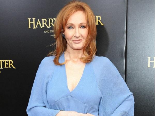 Автор «Гарри Поттера» призналась, что стала жертвой сексуального насилия