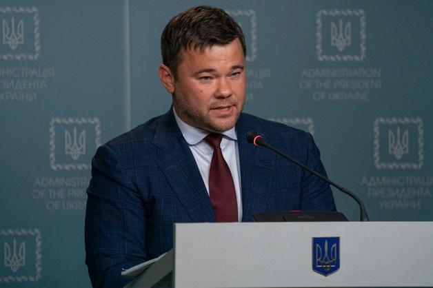 Богдан — Зеленскому о лишении его власти: Я благодарен, что не буду иметь отношения к хаосу, в который Вы бросаете страну