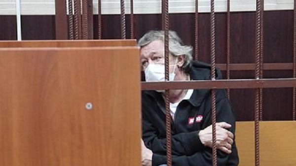 Полиция назвала причину нового допроса Ефремова