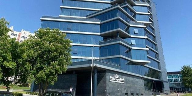 Обыски в головном офисе «Белгазпромбанка». КГК: возбуждено уголовное дело об уклонении от уплаты налогов и легализации средств, полученных преступным путем