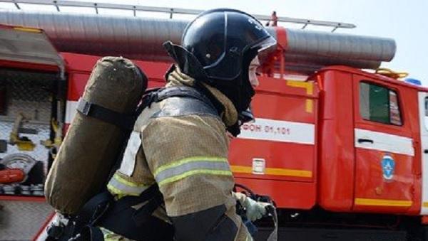 Пациент устроил пожар в российской психбольнице