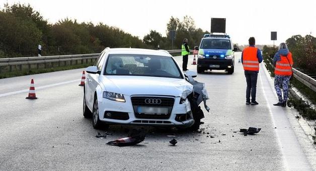Пьяный за рулем: как за это наказывают в Германии