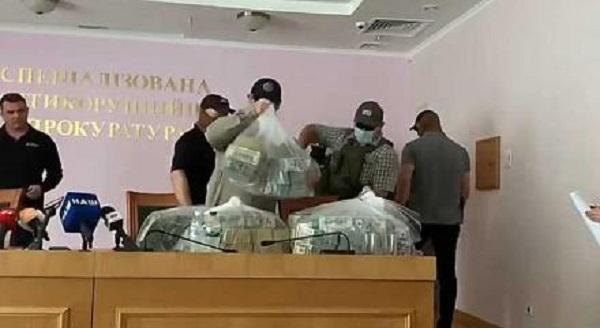Скандальный агент, видный чиновник-решала и «крот» в ОГПУ. Подробности о взятке в $6 млн
