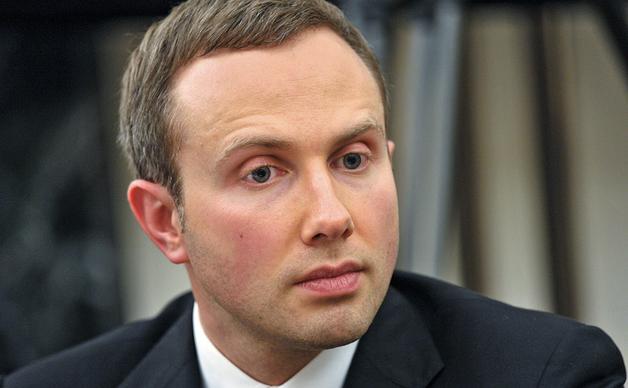 Артем Аветисян полностью разворовал банк «Восточный»