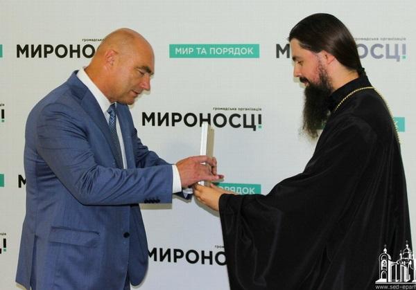 Кто такой Владимир Евдокимов и почему Пинчук хочет сделать его министром внутренних дел?