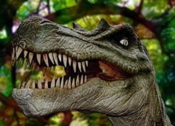 Стало известно, какая температура была у динозавров