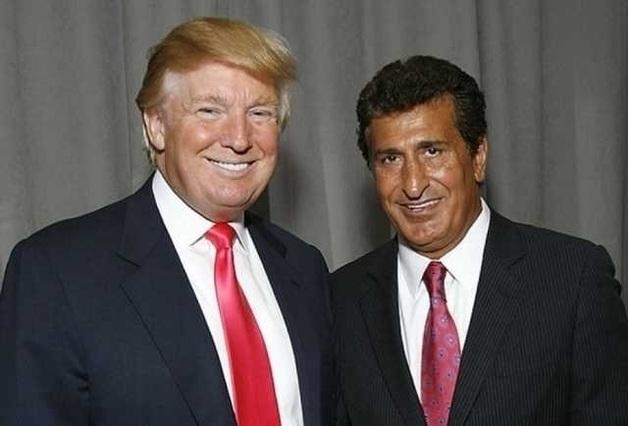 Бизнесмен Тевфик Ариф и педофил Тофик Арифов, это один и тот же человек: американские следователи