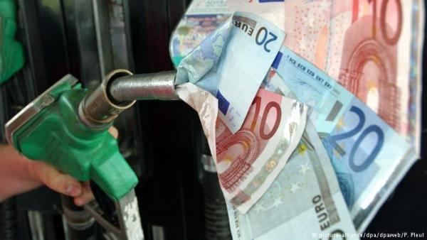 В Германию поступают «грязные» инвестиции из Украины