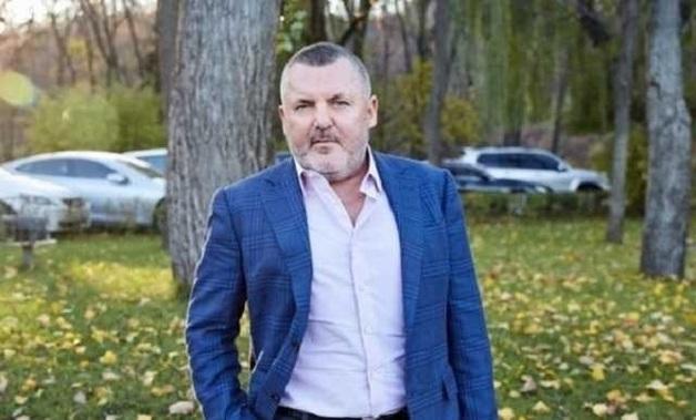 Юрий Ериняк: в сети появились данные о страшных фактах биографии убийцы и похитителя людей