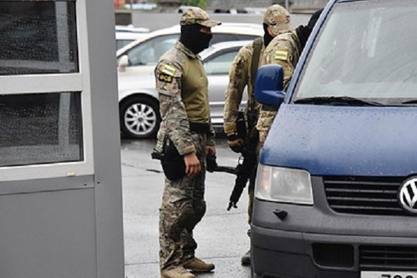 В российском региональном ведомстве прошли обыски
