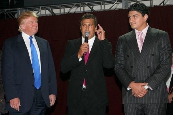 Американские следователи предъявили очередную порцию обвинений бизнесмену Тевфику Арифу
