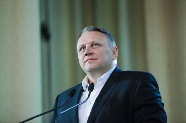 """Экс-зам Шмыгаля пристрастился к """"ПБС"""""""