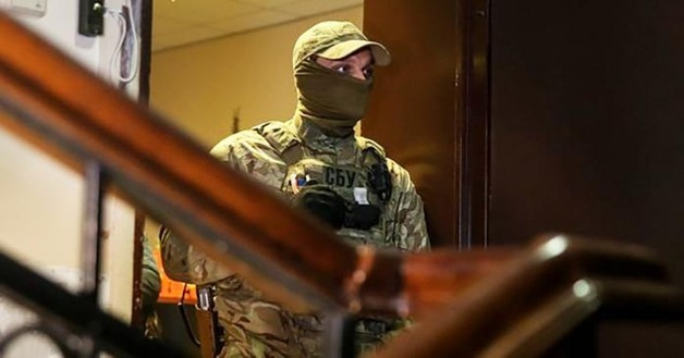 В Одессе обыскивают зама Труханова