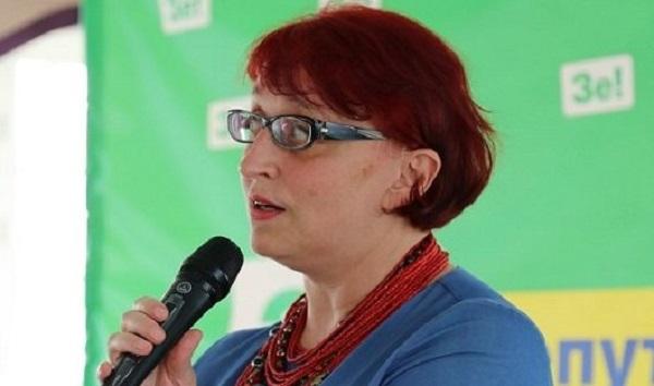 «Слуга народа» Третьякова заявила, что у безработных рождаются дети «низкого качества»
