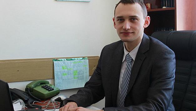 Банчук Богдан Николаевич: переводчик-рецидивист, сын проворовавшегося прокурора возглавил Аграрный фонд Украины