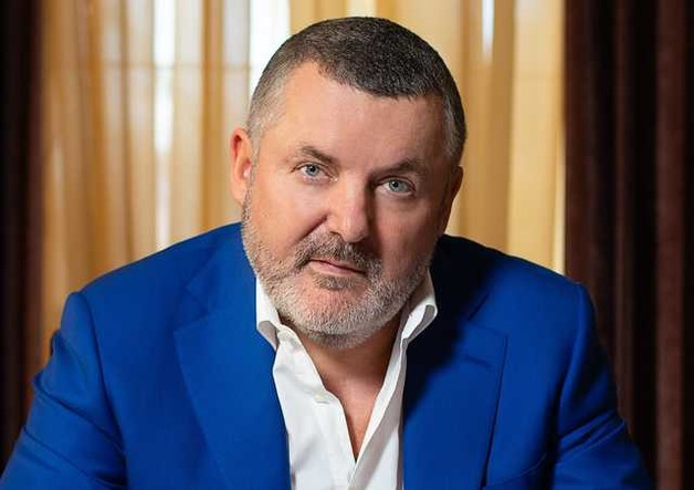 Юрий Ериняк: когда «урка» хочет быть гражданином, но «рожей не вышел»