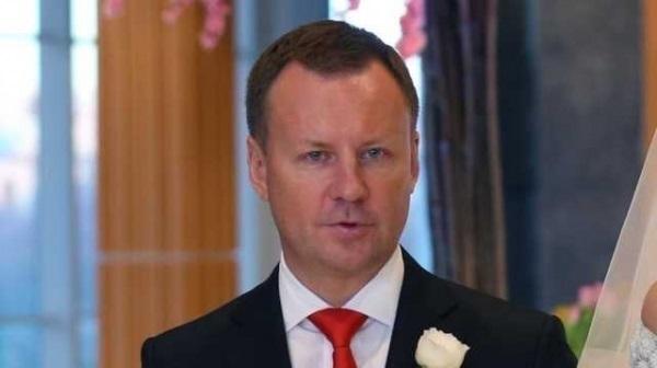 Бизнесмен Кондрашов Станислав Дмитриевич лично знал киллера Паршова, убившего Вороненкова