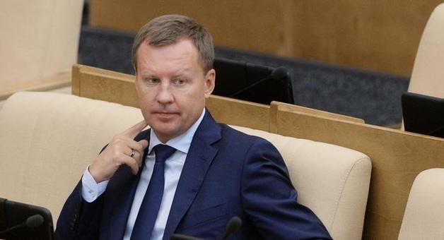 Заказчик убийства Вороненкова в розыске Интерпола: заявление
