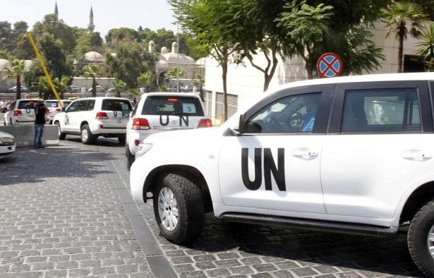 В ООН шокированы сексом в автомобиле организации в Израиле — Би-би-си. Видео (18+)