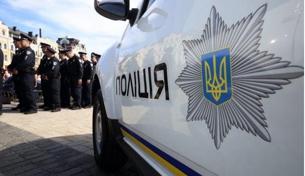 В Ровно сотрудница полиции совершила наезд на пешеходов