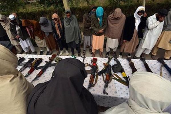 Кремль отреагировал на данные о «сговоре» России с талибами