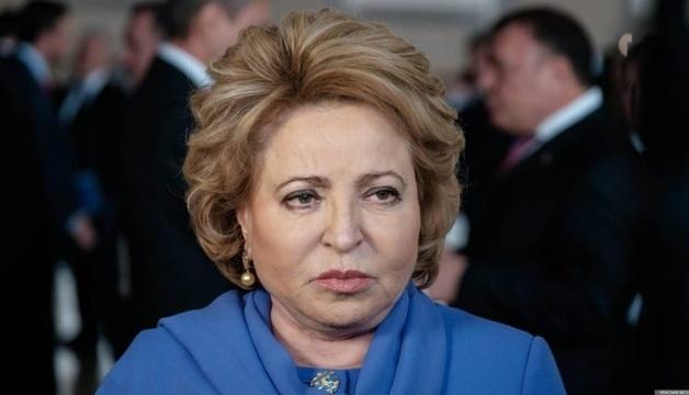 Матвиенко предложила распространить практику многодневного голосования на все выборы