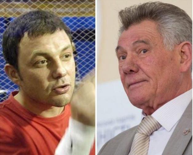Внук Омельченко может пойти на выборы мэра Киева, - источник
