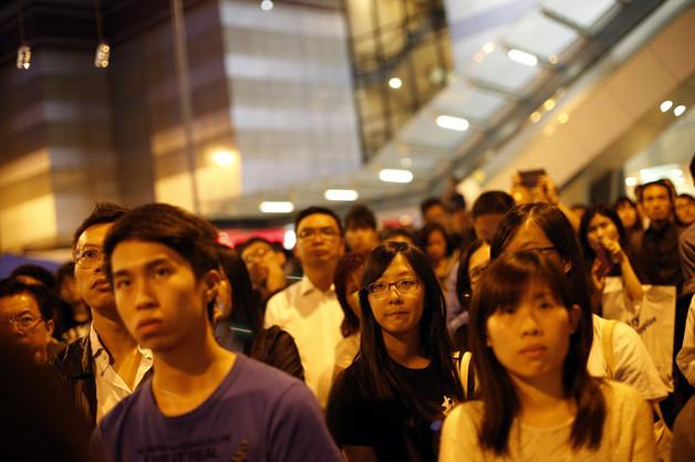 Пекин замахнулся на суверенитет Гонконга, США прекратили экспорт военных товаров