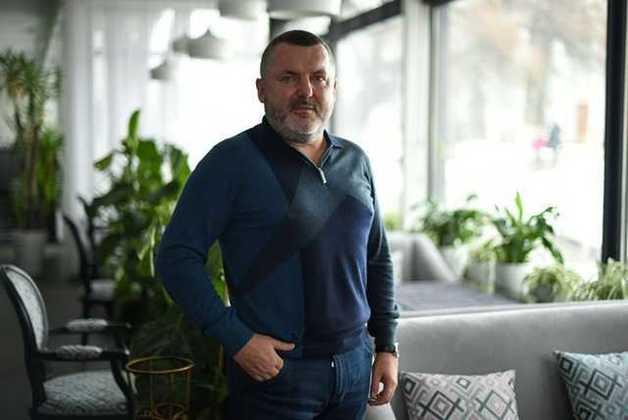 Убийца Юра Молдован стал общественным деятелем Юрием Ериняком: как такое возможно?