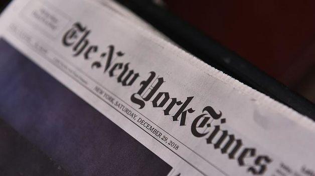 """В The New York Times слово """"Черный"""" будут писать с большой буквы, а """"белый"""" - нет"""