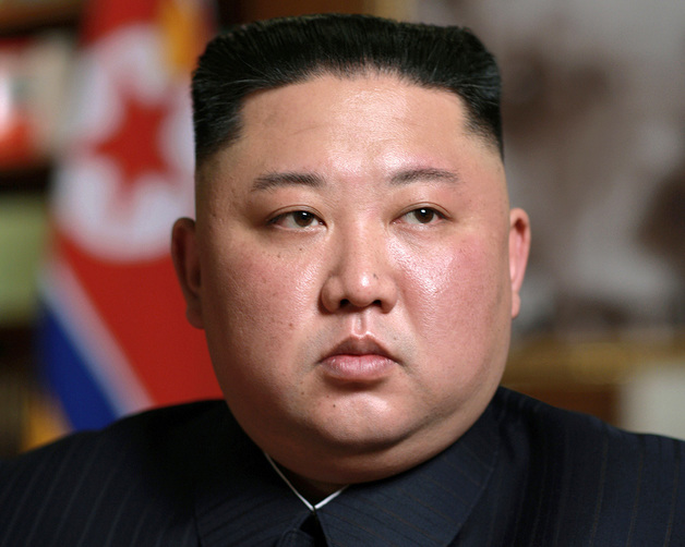Ким Чен Ын объяснил успех в борьбе COVID-19 единством партии и народа