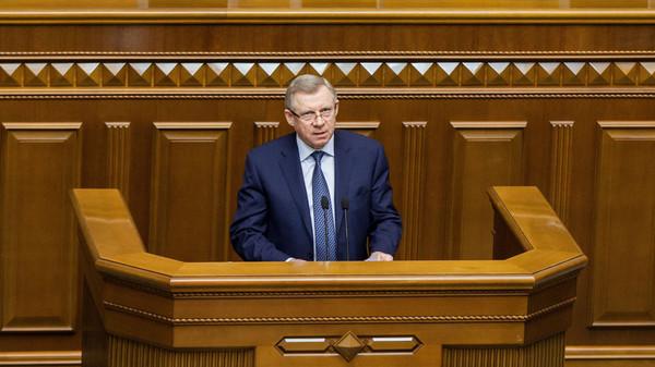 Некоторые компании приостанавливают инвестиции в Украину, – президент Американской торговой палаты в Киеве Гундер об отставке Смолия