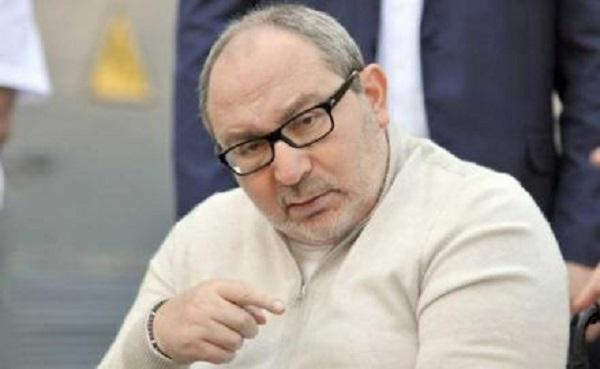 Телефон партии Кернеса засветился в уголовных делах об угрозах убийством и вымогательстве