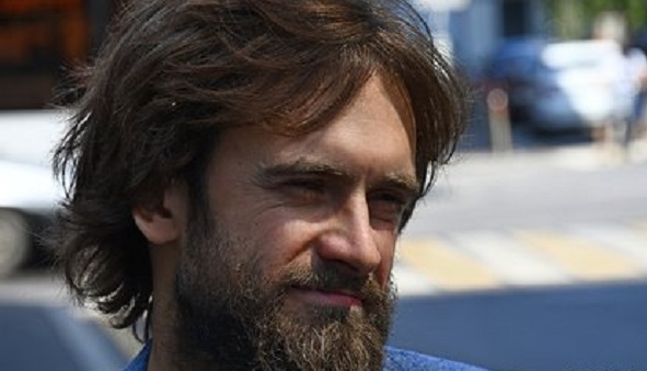 Верзилов не признал вину по делу о двойном гражданстве