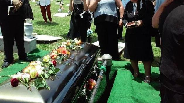 """Эннио Морриконе похоронили в Риме под саундтрек к фильму """"Миссия"""""""