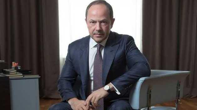 Английские следователи заявили, что Тигипко должен явится на допрос иначе будет объявлен в розыск