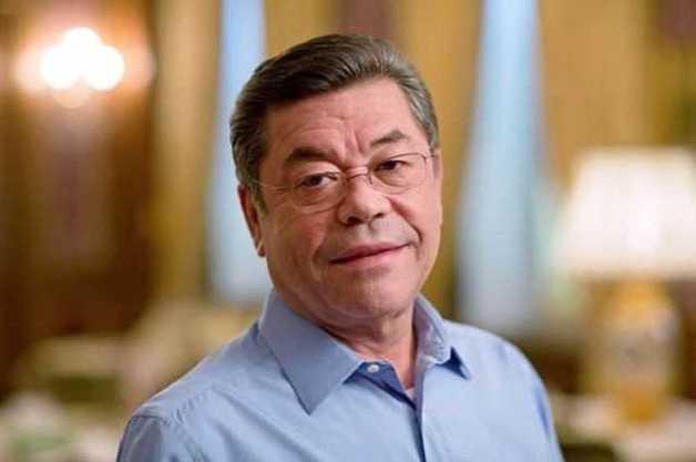 Казахский олигарх и криминальный авторитет Патох Шодиев обворовал Казахстан на миллиарды