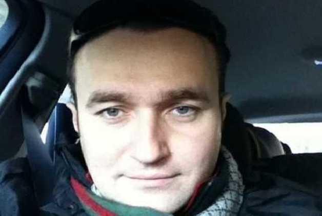 Спонсор террористов Максим Криппа озаботился своей преступной биографией в интернете