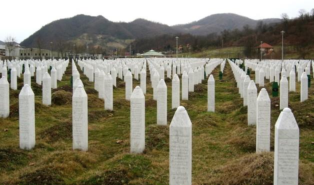 Резня в Сребренице: что случилось 25 лет назад
