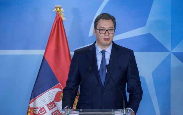 В Сербии заявили о возобновлении диалога с Косово после 20 месяцев перерыва