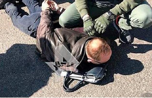 Полковник МВД сел за вымогательство миллиона долларов у бывшего зама Тулеева