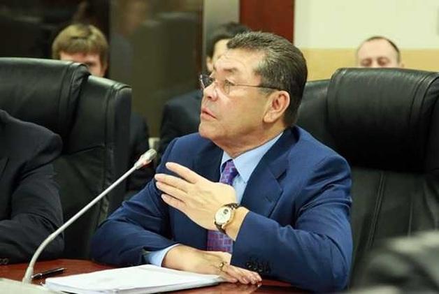 Токаев подтвердил заочный арест Шодиева