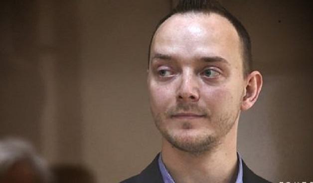Обвиненный в госизмене журналист Сафронов резко похудел в СИЗО «Лефортово»