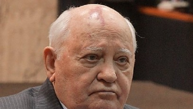 Горбачева уличили в «геополитической капитуляции» в 1990 году
