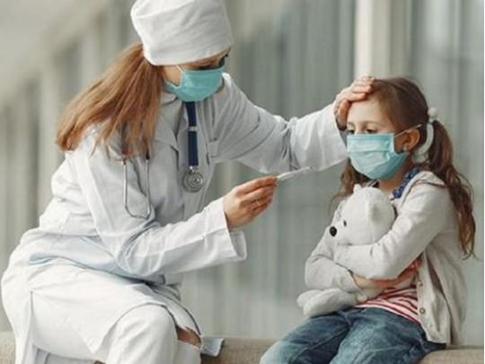 Вспышка COVID-19 в одесском детдоме: инфицированы 15 детей и двое работников